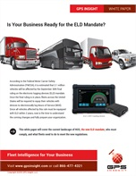 Is Your Business Ready for the ELD Mandate?