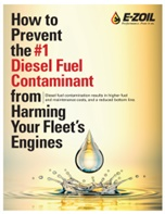 How to Prevent the #1 Diesel Fuel Contaminant from Harming Your Fleet's Engines