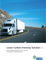 What Fleets Need to Know About Low Carbon Regulations