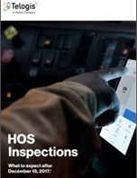 Hours of Service (HOS) Inspections