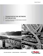 Streamlining your freight with an integrated transportation network