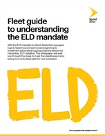 Fleet Guide to Understanding the ELD Mandate