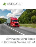5 Key Phases to Eliminate Blind Spots in Commercial Trucking with IoT