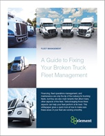 A Guide to Fixing Your Broken Truck Fleet Management