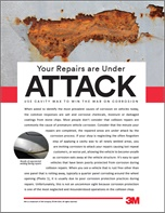 Are Your Repairs Under Attack?