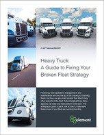 Heavy Truck: A Guide to Fixing Your Broken Fleet Strategy