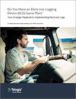 Do you have an ELD game plan?
