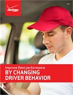 Improve Fleet Performance by Changing Driver Behavior