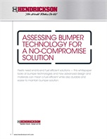 Assessing Bumper Technology for a No-Compromise Solution